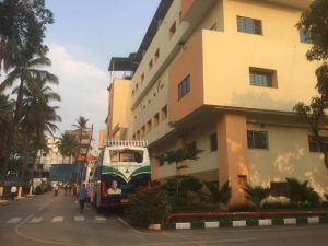 Sri Shankara Cancer Hospital and Research Center: free cancer treatment in India