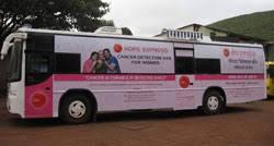 ICS Cancer Detection Center, Mumbai.