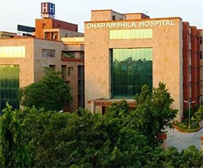 Dharamshila Hospital and Research Center (DHRC):free cancer treatment in India