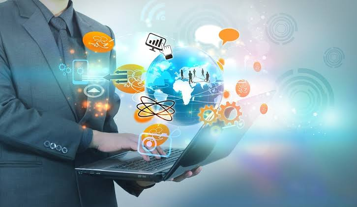 Digital Marketing and Types of Digital Marketing