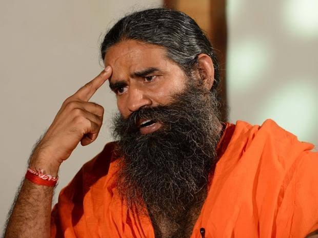 """उनका बाप भी मुझे गिरफ्तार नहीं कर सकता"""": डॉक्टरों से विवाद पर रामदेव."""