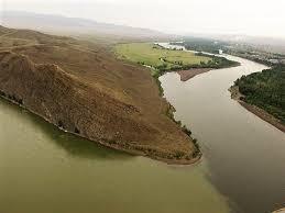 2. येनिसी नदी