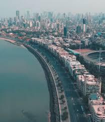 1. मुंबई, महाराष्ट्र: 18.4 मिलियन लोग
