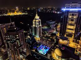 3. बैंगलोर, कर्नाटक: 8.44 मिलियन लोग