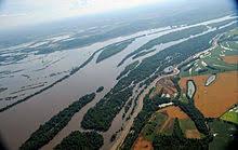 १ मिसिसिप्पी नदी