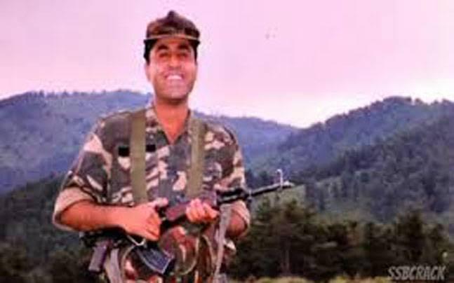 अखले भारतीय सैनिक ने 7 आतंकवादियों को मार गिराया, जानिए परमवीर चक्र से सम्मानित कैप्टन विक्रम बत्रा के बारे मे.