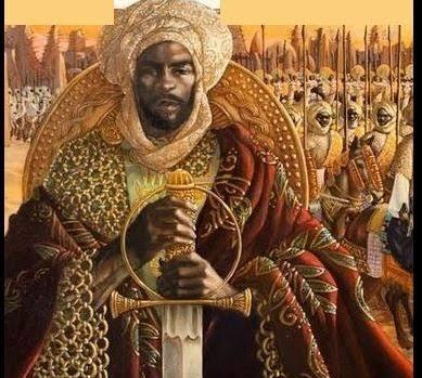 क्या मनसा मूसा अब तक का सबसे अमीर आदमी है?