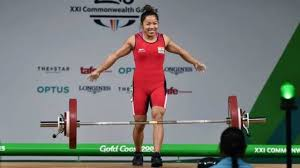 Tokyo olympics:भारत ने जीता पहिला पदक मीराबाई चानू ने रचा इतिहास, वेटलिफ्टिंग में जीता रजत पदक