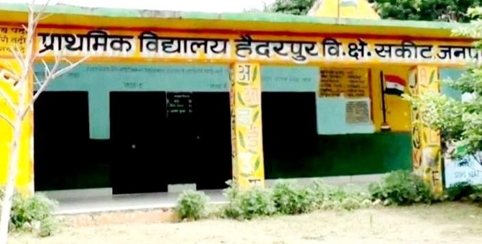 अपने निजी खर्च से किया अपने गांव का विकास, ढाई करोड़ रुपए किए खर्च और जमीन भी कर दी दान