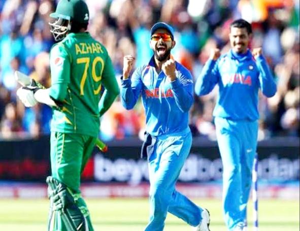 T20 वर्ल्ड कप में होने वाली भारत-पाकिस्तान के बीच मुकाबले की टिकट 1 घंटे में ही खत्म