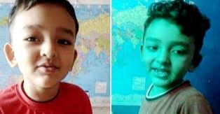 गूगल जैसा तेज दिमाग है इस 5 वर्ष के बच्चे का, संस्कृत के श्लोक समेत शिव तांडव स्तोत्र कर लिया मुखपाठ