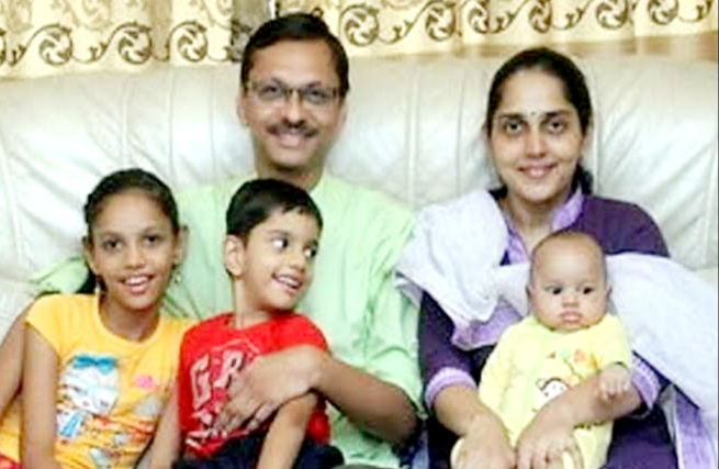 13 साल से तारक मेहता का उल्टा चश्मा इस शो में कुंवारे दिखने वाले पोपटलाल असल जिंदगी में 3 बच्चों के बाप हैं